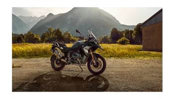 2019 R1250 GS  HP MOTORSPORT