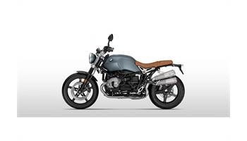 2019 R nine T Scrambler - Demonstrator Model
