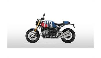 2019 R nineT - Option 719 Mars Red/Cosmic Blue