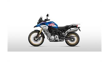 2019 F 850 GS Adventure - Rally Style