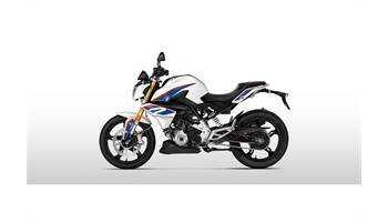 2019 G 310 R - Style HP