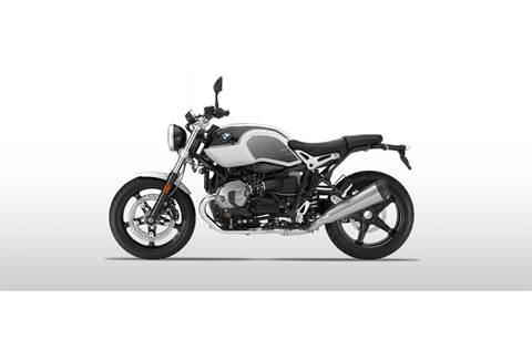 2019 R nineT Pure - Option 719