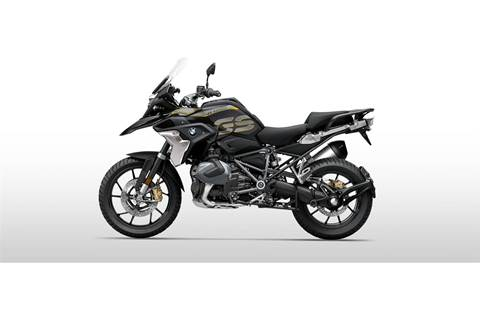 2019 R 1250 GS - Exclusive Style