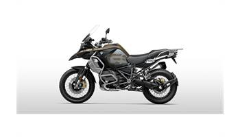 2019 R1250GS Adventure - Nav 6 GPS included!