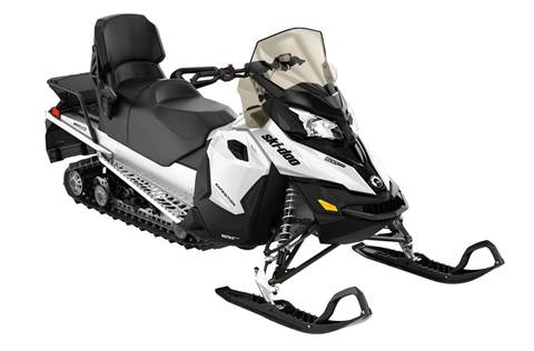 2019 Expedition Sport 600 ACE White