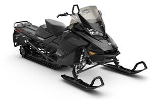 SM BACKCOUNTRY 600R ETEC-E C B/B/B