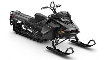 2019 Summit X 850 E-TEC ES 175 Black