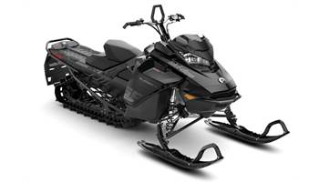 2019 Summit SP 600R E-TEC 146 Black