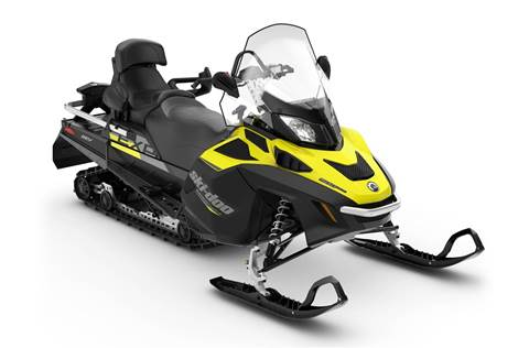 2019 Expedition LE 900 ACE Sunburst Yellow/Black