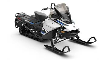 2019 Backcountry 850 E-TEC White & Black