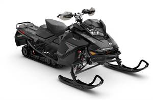 Renegade X-RS 850 E-TEC Black
