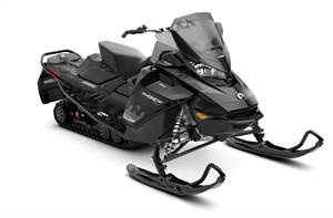 MXZ TNT 850 E-TEC Black