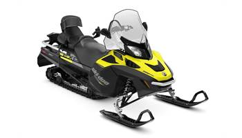 2019 Expedition LE 1200 4-TEC Sunburst Yellow/Black