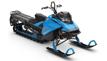 2019 Summit X 850 E-TEC ES 175 Octane Blue & Black