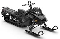2019 Ski-Doo Summit SP 850 E-TEC SHOT 175 Black