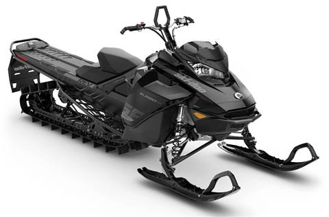 2019 Summit SP 850 E-TEC ES 175 Black