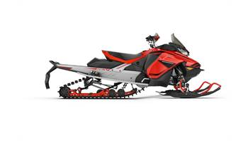 2019 SM RENEGADE X 850 ETEC-E IC R/R/R 1.6 Ice Cobra