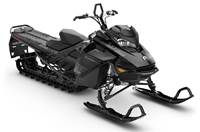 2019 Ski-Doo Summit SP 850 E-TEC SHOT 165 Black