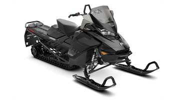 2019 backcountry 850 Etec