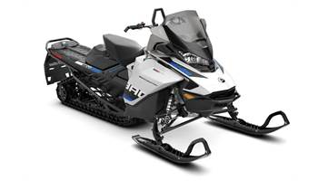 2019 Backcountry 600R E-TEC