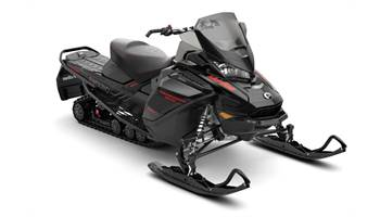 2019 Renegade Enduro 900 ACE Black