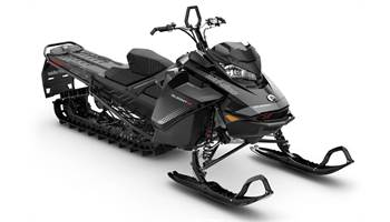 2019 Summit X 850 E-TEC SHOT 165 Black