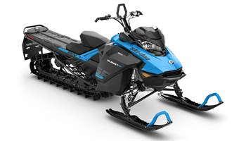 2019 Summit SP 850 E-TEC SHOT 175 Octane Blue & Black