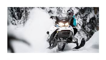 2019 BACKCOUNTRY 600R ETE