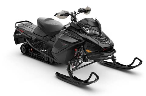 2019 Renegade X-RS 900 ACE TURBO Black