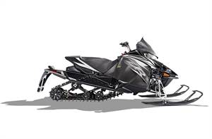 "NEW Arctic ZR 8000 129"" Limited ES - SAVE $4,850.00!!"