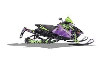 2019 ZR 9000 Limited (137) iACT Purple