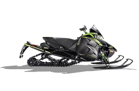 2019 ZR 9000 Thundercat (137) iACT Black