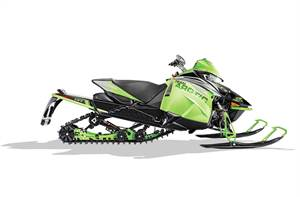 "NEW Arctic Cat ZR 8000 137"" RR ES - SAVE $5,000.00!!"