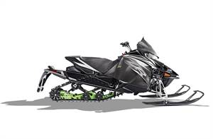 ZR 6000 Limited ES (129) Black