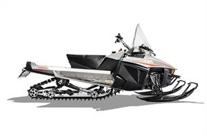 "NEW Arctic Cat Bearcat 7000 154"" XT ES - SAVE $4,800.00!!"