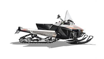 2019 Bearcat 7000 XT Dynamic Gray