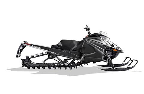 2019 M 8000 Mountain Cat (162) Black