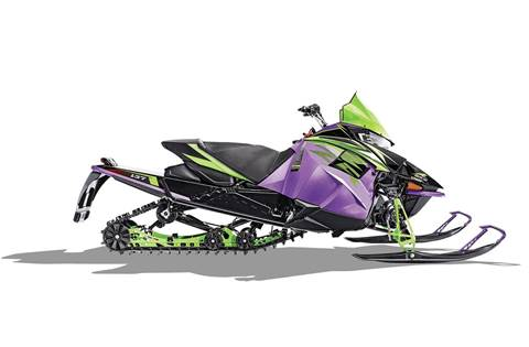 2019 ZR 9000 Limited (137) Purple
