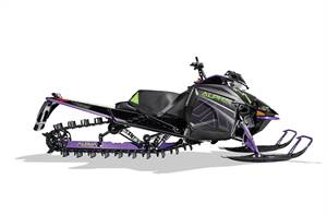 M 8000 MOUNTAIN CATNALPHA ONE (165) PURPLE
