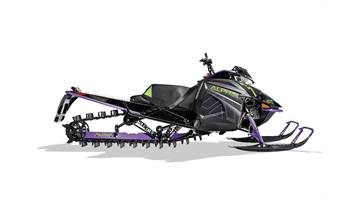 2019 M 8000 MOUNTAIN CATNALPHA ONE (165) PURPLE