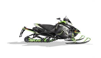 2019 ZR 8000 ES (137) Black/Green