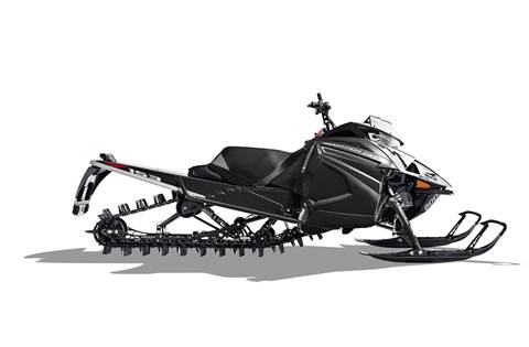 2019 M 8000 Mountain Cat (153) Black