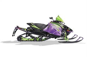 "NEW Arctic Cat ZR 8000 137"" Limited iACT ES - SAVE $5,200.00!!"