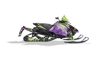 2019 ZR 8000 137 Limited iACT (137) Purple