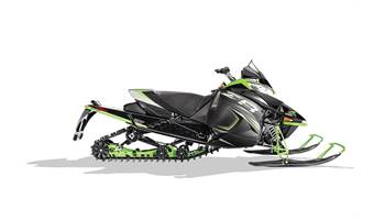 2019 ZR 8000 SP ES 137 GREEN/BLACK