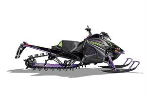 M 8000 Mountain Cat Alpha One (154) Purple