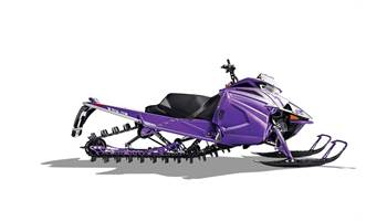 2019 M 8000 Mountain Cat (153) Purple