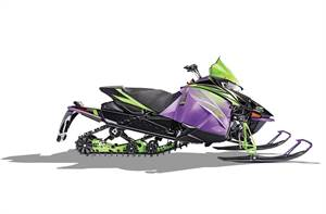 "NEW Arctic Cat ZR 6000 129"" Limited iACT ES - SAVE $5,600.00!!"