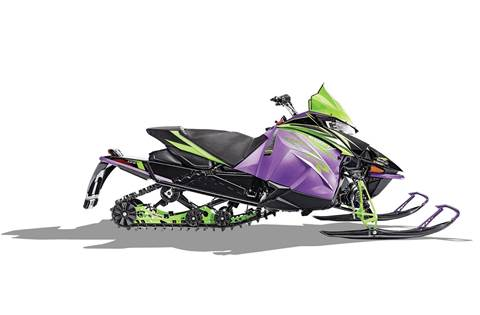 2019 ZR 6000 Limited ES (129) Purple