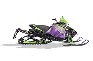 "NEW Arctic Cat ZR 6000 137"" Limited iACT ES - SAVE $5,250.00!!"